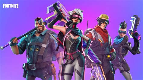 Massive Fortnite Game Update Adds New Features, Characters
