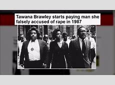 Tawana Brawley hoax WTVRcom