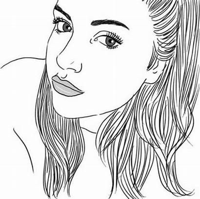 Drawings Outlines Outline Drawing Dibujos Dessin Coloring