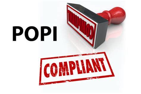 PoPIA Regulations - The responsibilities of the ...