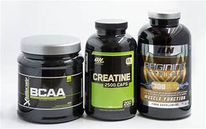 What Kinds Of Bodybuilding Supplement Should You Use