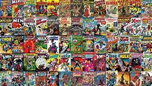 Tenha acesso a mais de 15 mil quadrinhos da Marvel por ...