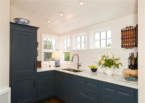 kitchen cabinets island color trends navy blue cabinets decor is growing in 1891
