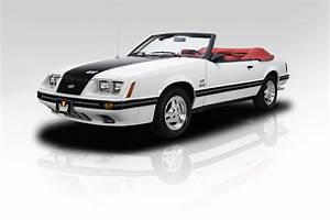 Low Mileage Mint Condition '84 Mustang GT Convertible Is A Rare Find - StangTV
