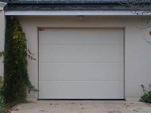 laurent godard menuiseries en pvc bois et alluminium With porte de garage enroulable de plus porte sur mesure