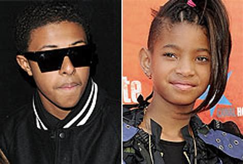 Diggy Simmons Hints At Willow Smith Collaboration