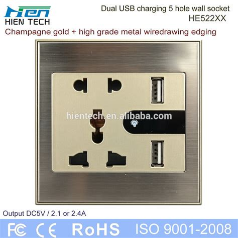 hotel ls with outlets and usb hotel supply electrical outlet with two usb charging ports