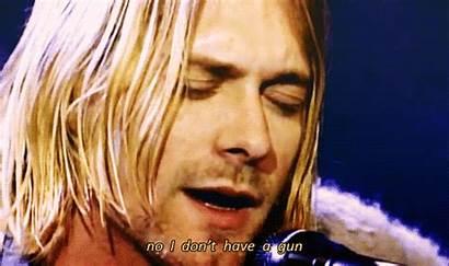 Kurt Cobain Come Nirvana Gifs Flat Zitat