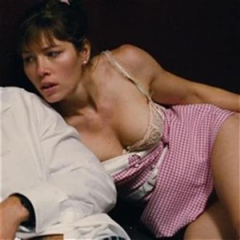 Jessica Biel Nude Photos Videos