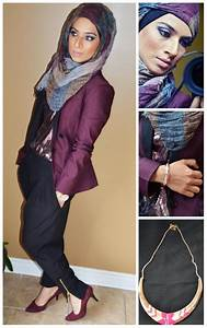 17 Best images about Ladies Work Wear on Pinterest | Blazers Tuxedos and Hijab fashion