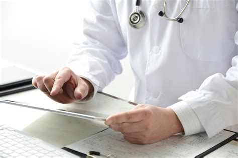 Medical Chart Review Services - Experts in Documentation ...