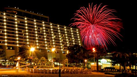 Three New Year's Eve Celebrations Added At Disney's
