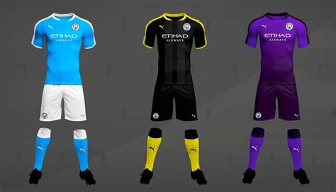 Manchester City Puma - Hd Football