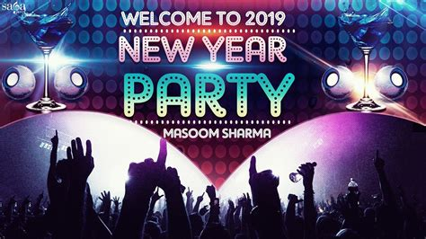 New Year Party Song 2019