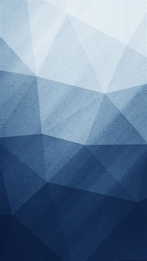 vz polygon blue texture abstract pattern background