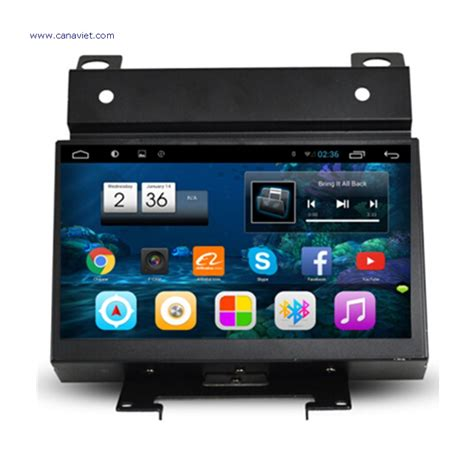 android car radio dvd gps navigation central multimedia