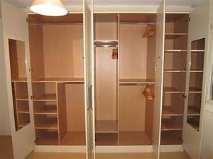 Wardrobe interiors bespoke bedroom furnitue for Best wardrobe interiors