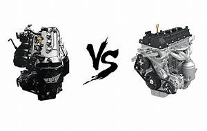3 Cylinder Engine Vs 4 Cylinder Engine  The Differences