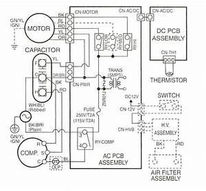 Trane Heat Pumps Wiring Diagram