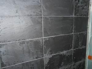 Nettoyer Carrelage Noir : attrayant comment nettoyer la faience de salle de bain 1 ~ Premium-room.com Idées de Décoration