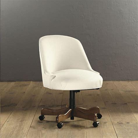 milan desk chair traditional task chairs by ballard