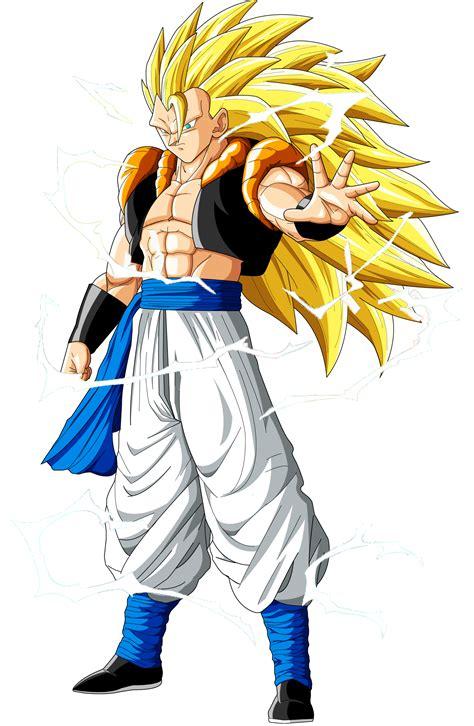 Gogeta Dragon Ball Wiki