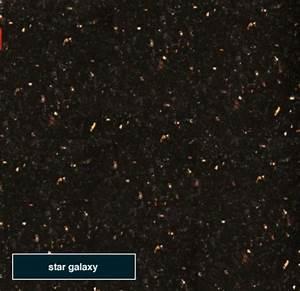 Granit Star Galaxy : star galaxy granite pics about space ~ Michelbontemps.com Haus und Dekorationen