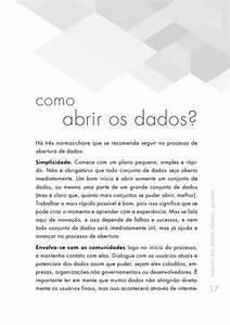Manual Dados Abertos Web