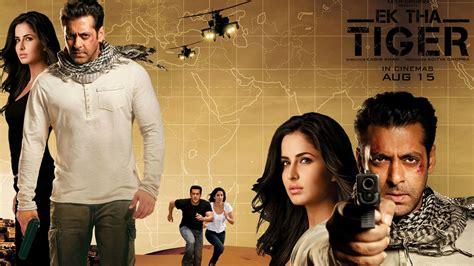 Movie Ek Tha Tiger Ek Tha Tiger 2012 Bollywood Bubble 359405