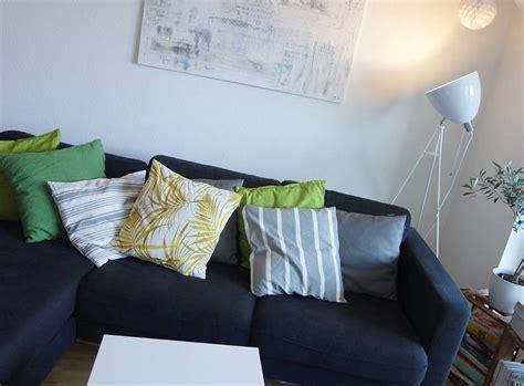 wohnzimmer preiswert und schnell umdekorieren tipps