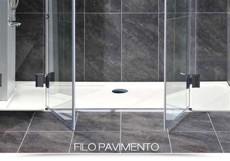 Piatto Doccia Incassato by Piatto Doccia Incassato Nel Pavimento Beautiful Soluzioni