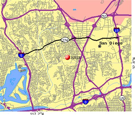 offenders san diego map 92111 zip code san diego california profile homes