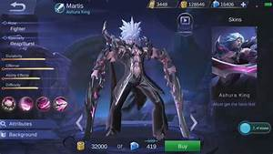 Mobile Legends Martis Item Build And Skill Strategy