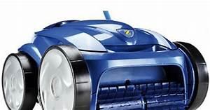 Meilleur Electrolyseur Piscine : robot de piscine lectrique autonome laissez le nettoyer ~ Melissatoandfro.com Idées de Décoration