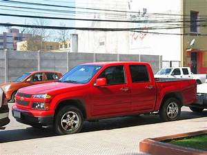 2012 Chevrolet Colorado Lt 4x2 Regular Cab 6 Ft  Box 111 3