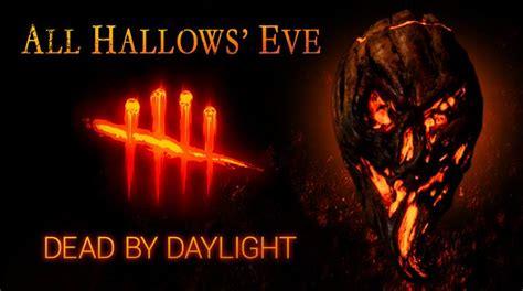 happy halloween  dead  daylight dead  daylight
