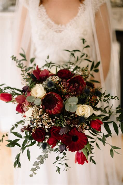 Whats In Season Essential Guide To Winter Wedding