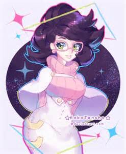 Wicke Aether Sun and Moon Pokemon