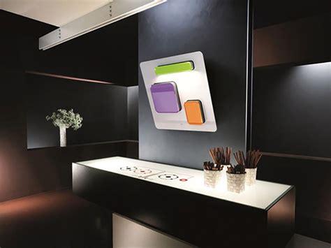 hottes de cuisine design etonnante hotte de cuisine au design unique signé elica