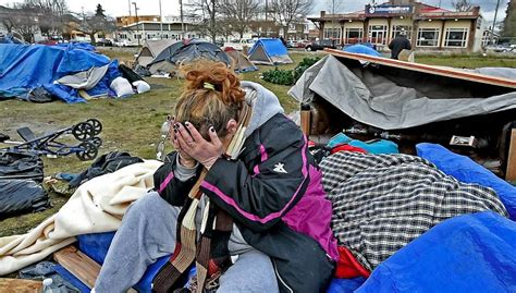 emergency shelter rules proposed  tacoma  require
