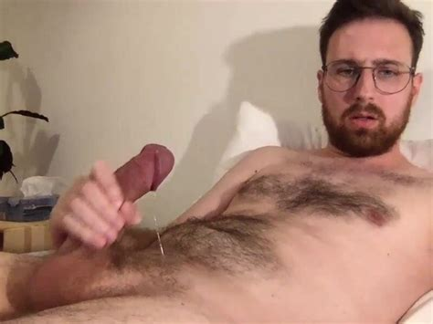 Huge Thick Cut Cock Of A German Swiss