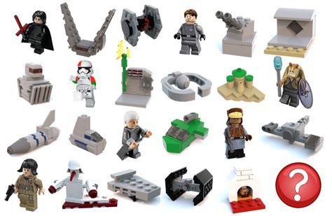 LEGO MOC Star Wars Advent Calendar: Day 23! ? VaderFan2187