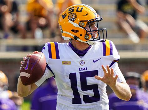 Three Observations: LSU's Jarring Defensive Struggles ...