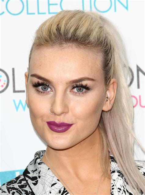 perrie edwards    mix launch