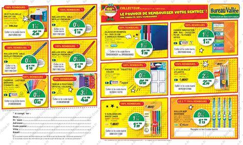 catalogue lyreco fournitures de bureau bon plan pour la rentr 233 e 9 fournitures scolaires 100 rembours 233 es chez bureau vall 233 e