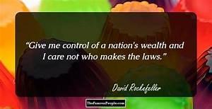 David Rockefell... Eileen Rockefeller Quotes