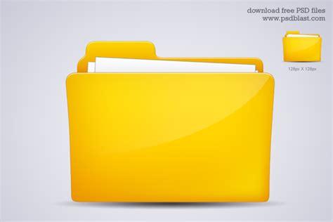 Education Folder Icons