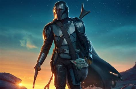 Five things we want to see in The Mandalorian season 2 ...