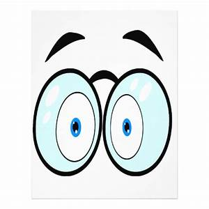 Cartoon Eyes With Glasses | Clipart Panda - Free Clipart ...