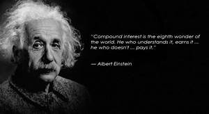 The Power of Compound Interests: Are You Using It or Being ...